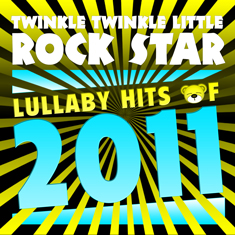 LULLABY HITS OF 2011