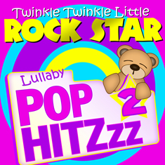 LULLABY POP HITZZZ 2