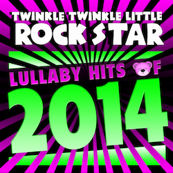 LULLABY HITS OF 2014