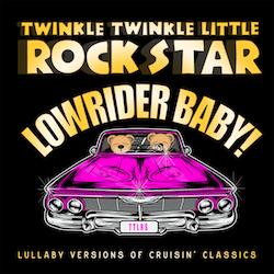 LOWRIDER BABY!